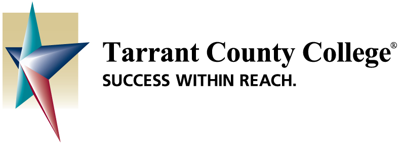 image of Tarrant County College logo